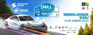 Dell Technologies Rally 2020 – Ilha de São Miguel (Açores)