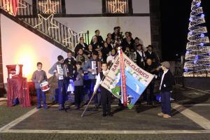 Cantar às Estrelas 2020 – Vila Franca do Campo