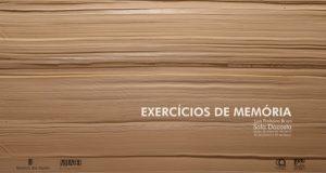 Exercícios de memória