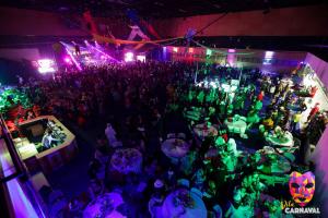 Vila Carnaval 2020 – Baile de Máscaras