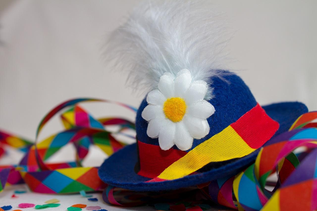 Carnaval no Pico da Pedra 2020