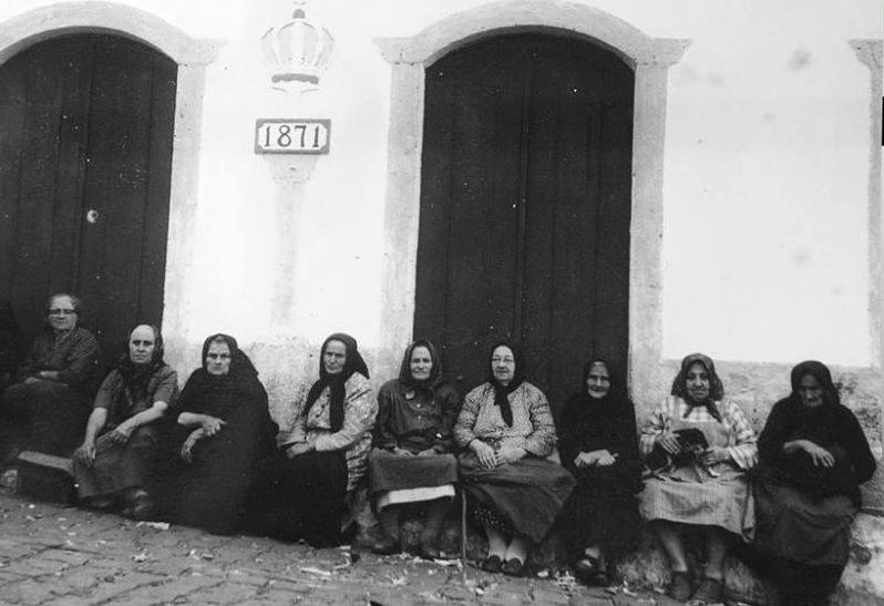 Visita a comunidades históricas