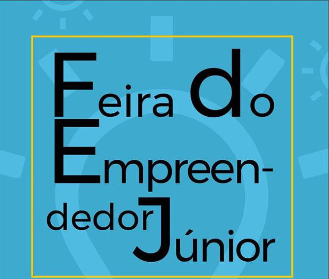 Feira do Empreendedor Júnior 2020