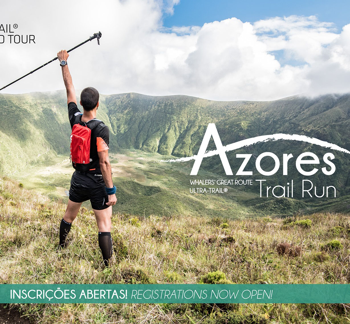 Whalers' Great Route Ultra-Trail 2021