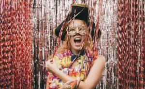 Carnaval em Santa Cruz das Flores 2020