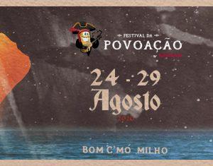 Festival da Povoação 2020