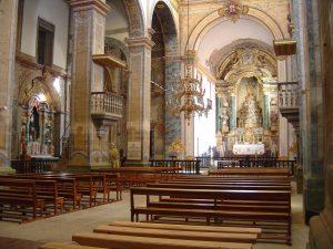 Domingos com Música na Igreja de Nossa Senhora da Guia (Junho)