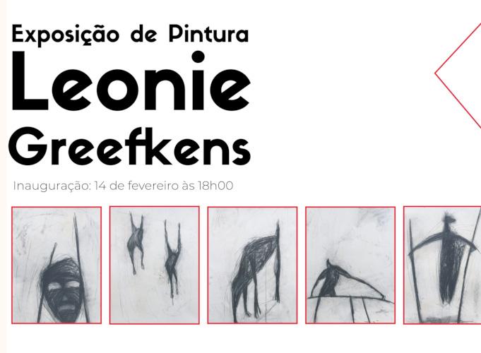 Leonie Greefkens