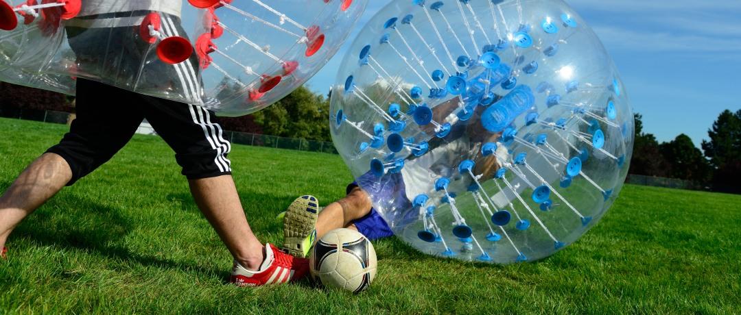 Torneio de Bubble Football Nordeste 2020