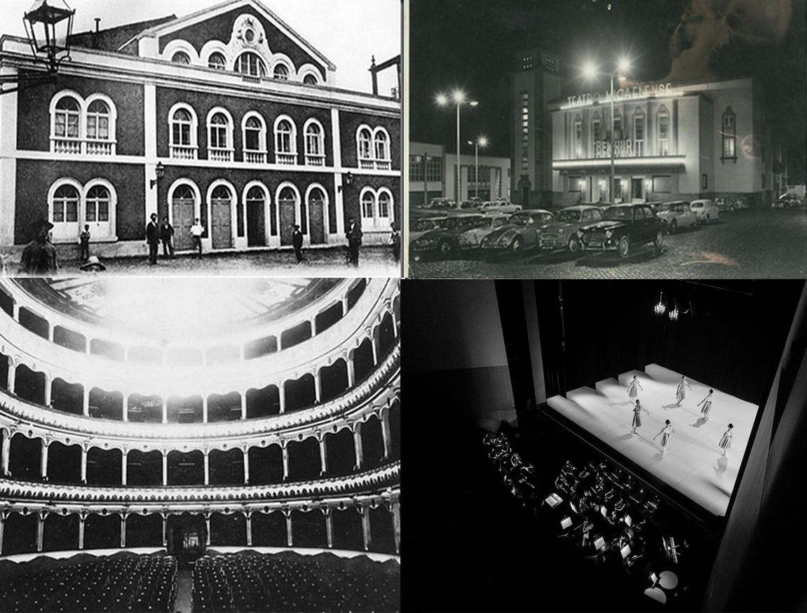 Top Azores: Uma breve história do Teatro Micaelense