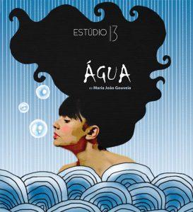 """Espetáculo de dança """"Água"""", por Maria João Gouveia"""