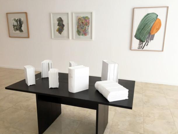 20 Anos de Exposições – Exposição Coletiva na Fonseca Macedo