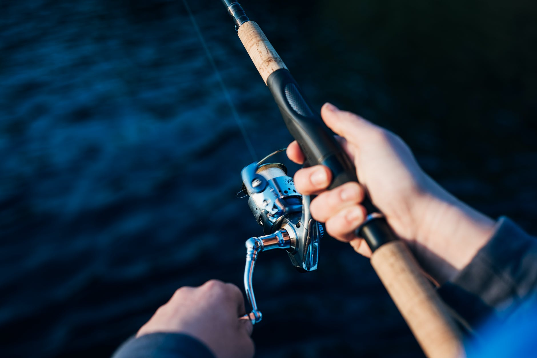 Torneio de Pesca do calhau – Porto Vila do Nordeste