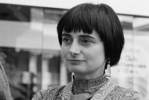 Ciclo de cinema Agnès Varda