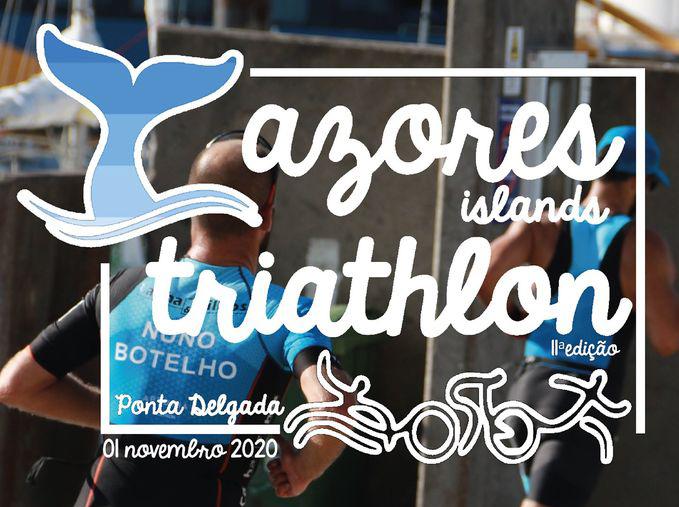 azores islands triathlon 2020