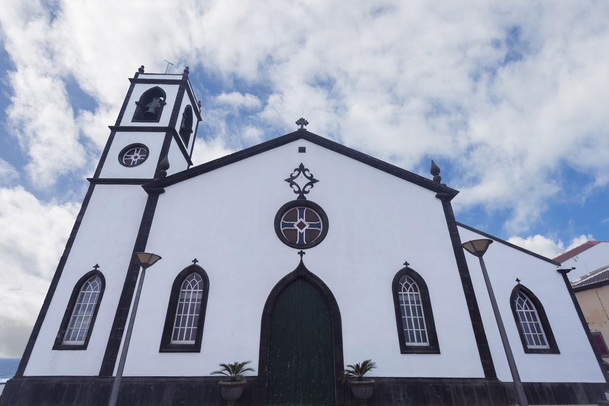 Read more about the article Festas de Nossa Senhora da Boa Viagem 2021 – Calhetas