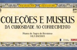 Coleções e Museus