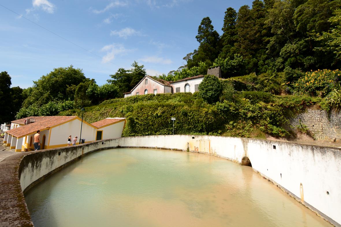 Explorar Ribeira Grande | Passeio cultural nas caldeiras