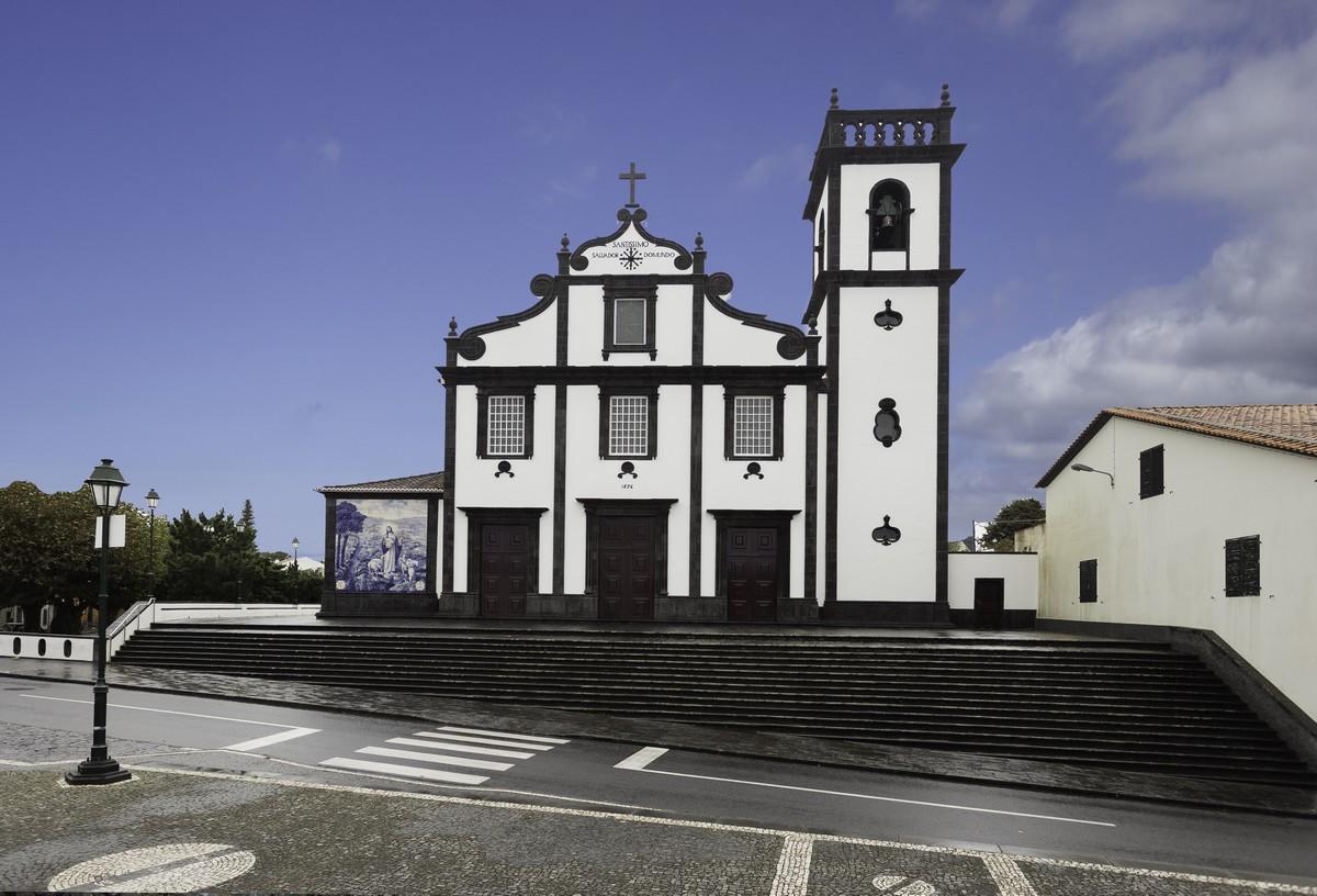 Passeio cultural à Ribeirinha | Explorar Ribeira Grande