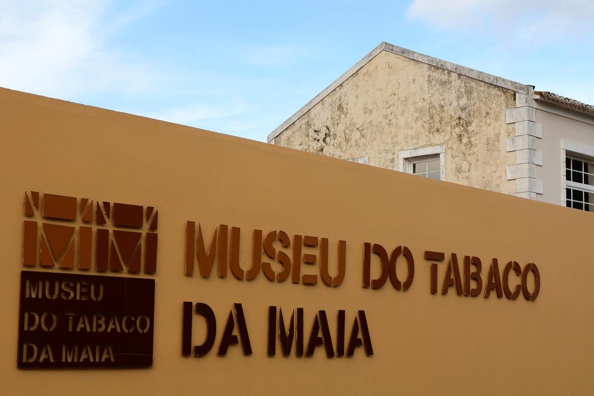 Encontro 62 USkP Açores | Museu do Tabaco da Maia