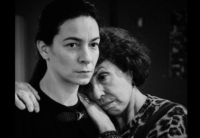 Boa Noite Mãe, pelo Grupo de Teatro A Sala
