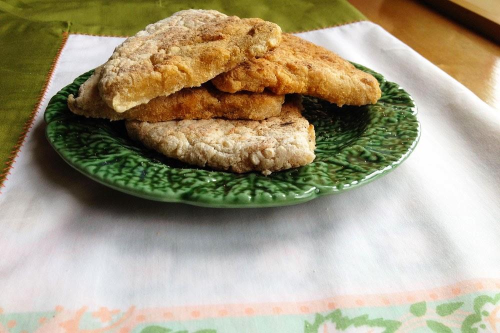 Eco-tradições: do milho ao bolo-do-tijolo