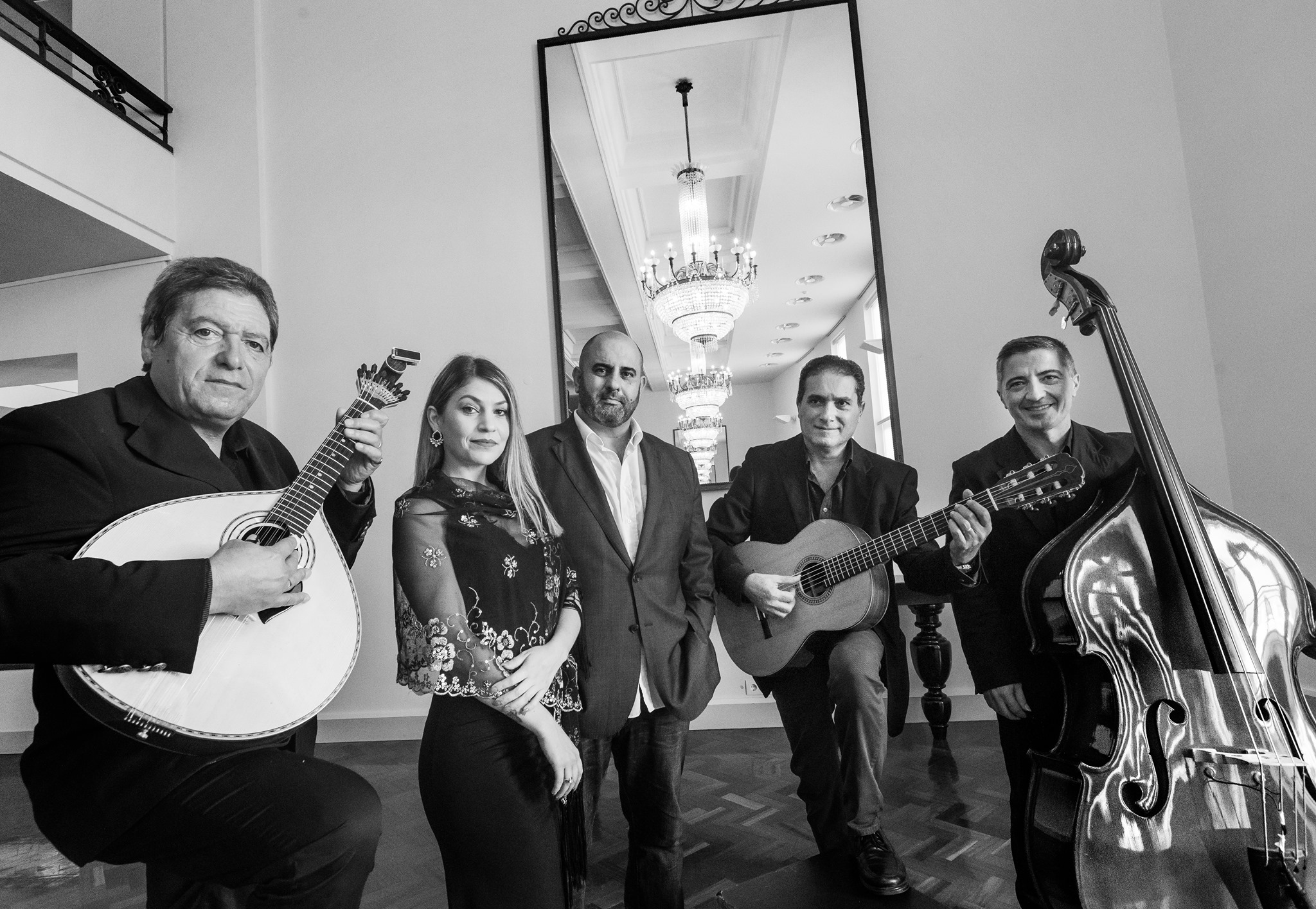 Fado e Guitarradas no Teatro Micaelense