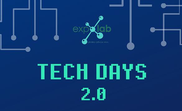 Tech Days 2.0 no Expolab