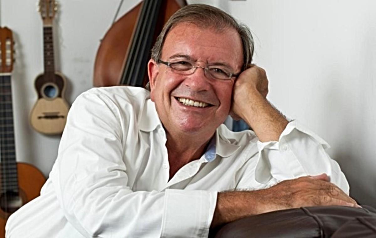 Carlos Alberto Moniz – Angra 50 Anos Depois… (ADIADO)