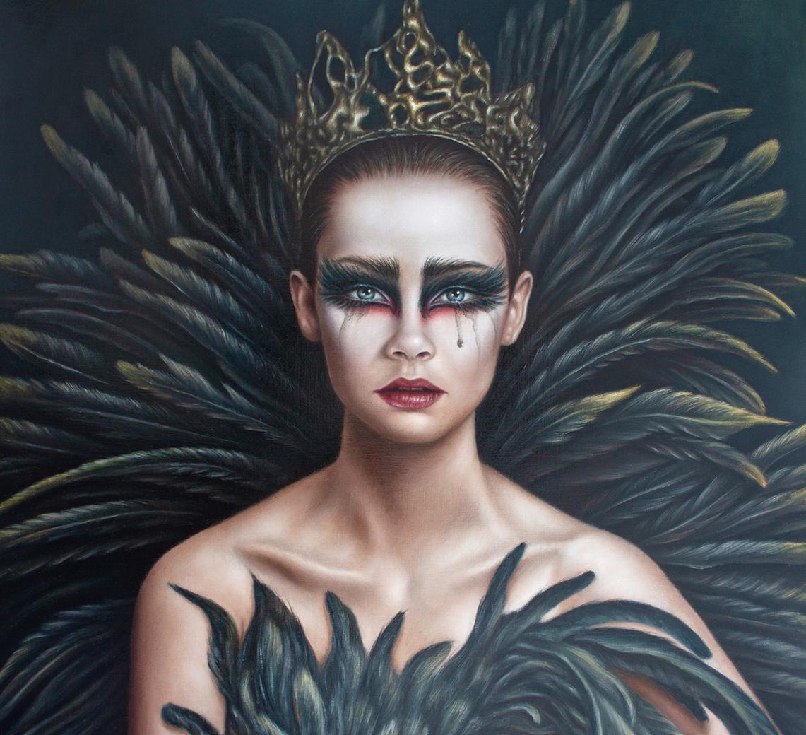 Wonderworld – Exposição de Pintura de Luís Parreira