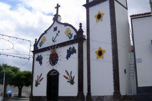Festa de Nossa Senhora da Conceição na Ribeira das Tainhas 2020