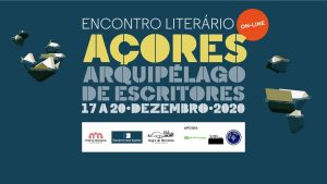 Arquipélago de Escritores 2020
