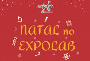Natal no Expolab 2020