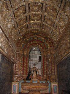 Exposição de Arte Sacra da Igreja de São Francisco