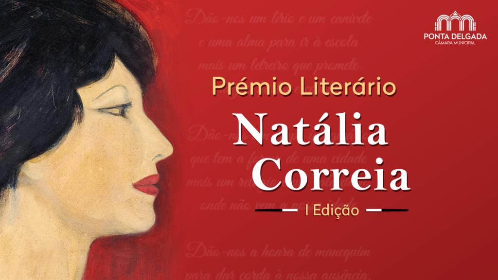 Prémio Literário Natália Correia