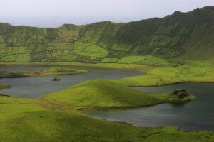 I Jornadas Ambientais da Ilha do Corvo