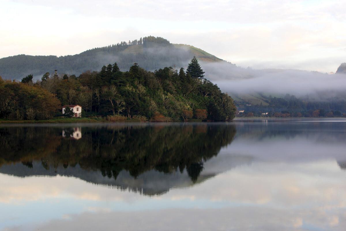 As 13 Zonas Húmidas dos Açores – Sítios RAMSAR