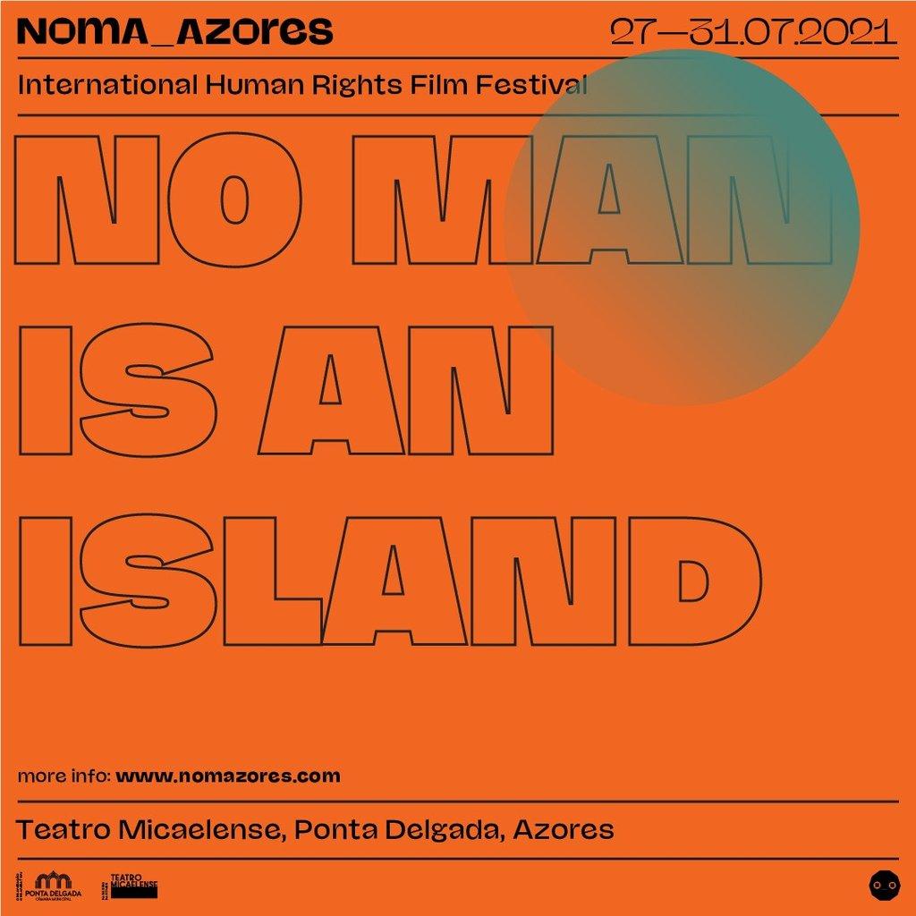 NOMA AZORES – Festival Internacional de Cinema de Direitos Humanos