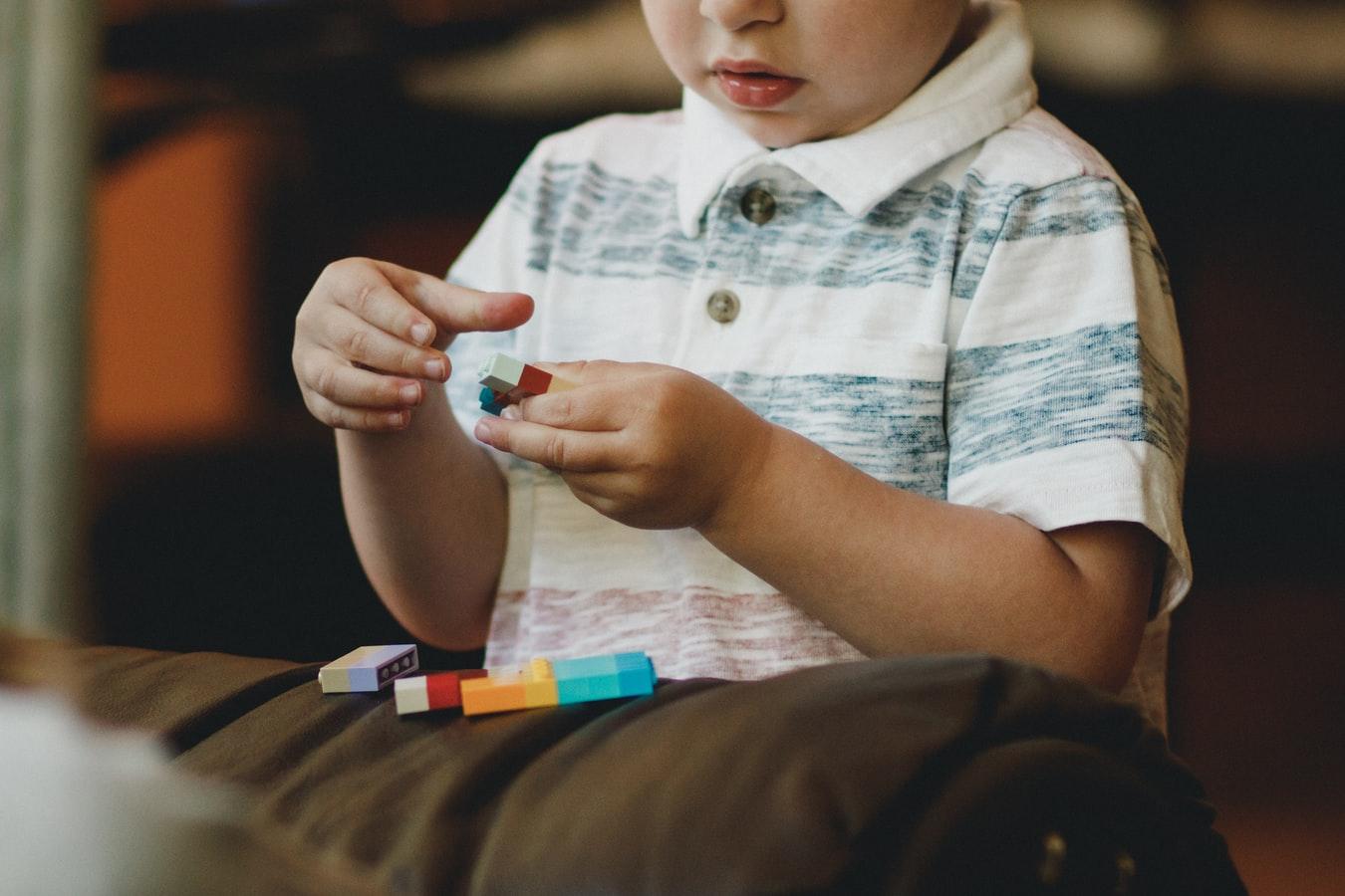 Espetro do Autismo. O que fazer?