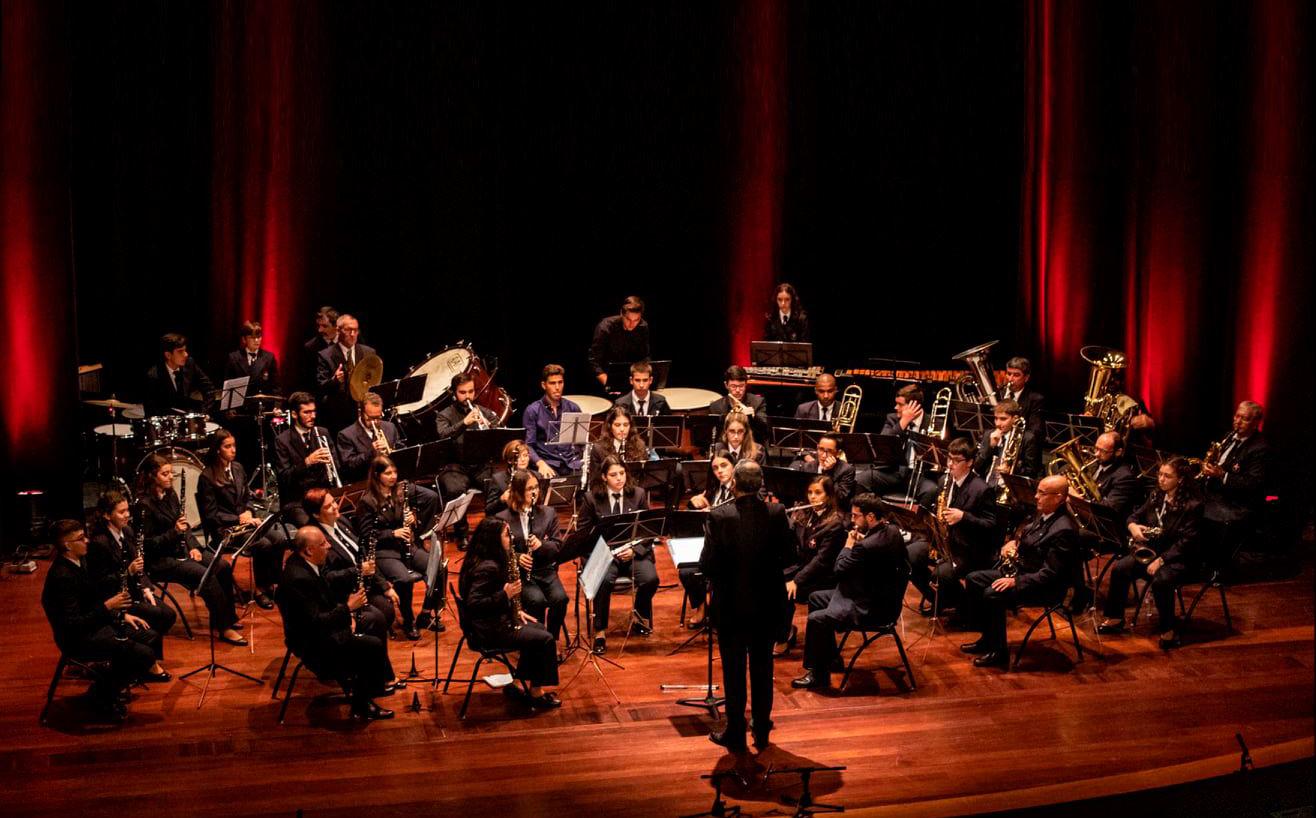 Read more about the article Concerto a São Mateus
