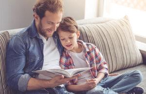 15 Livros para oferecer no Dia do Pai