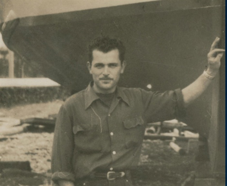 Mestre José de Melo
