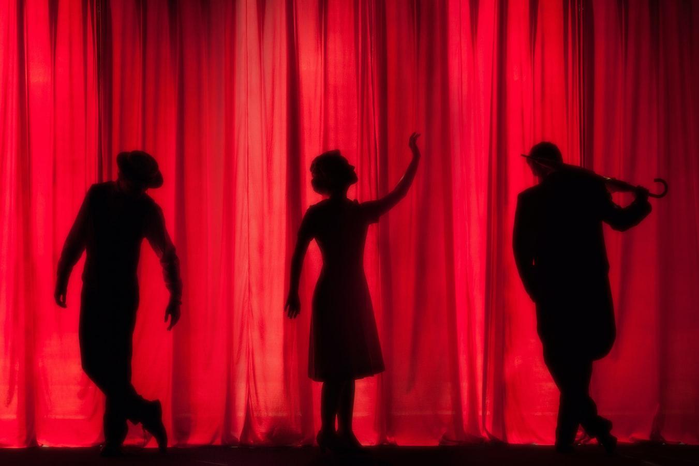 Read more about the article Espectáculo O Fantasma da Ópera