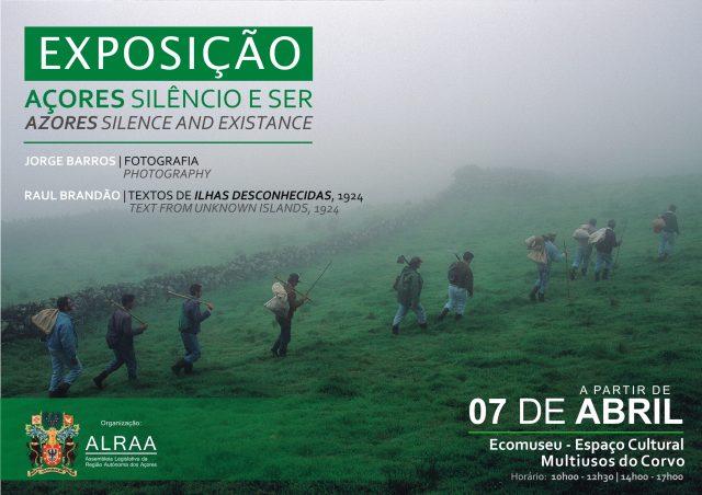 Açores: Silêncio e Ser