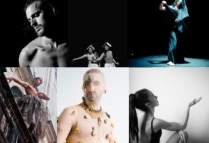 17 Bailarinos Açorianos Cheios de Talento