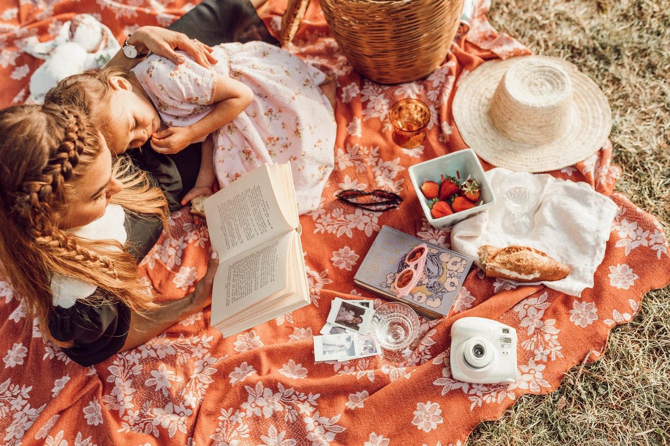 Read more about the article 15 Livros Para Oferecer no Dia da Mãe