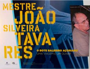 Mestre João Silveira Tavares