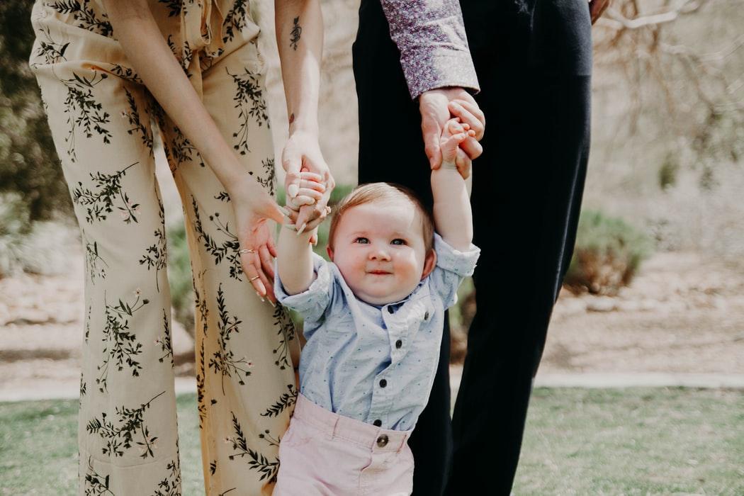 Workshop Bebés Felizes no Largo