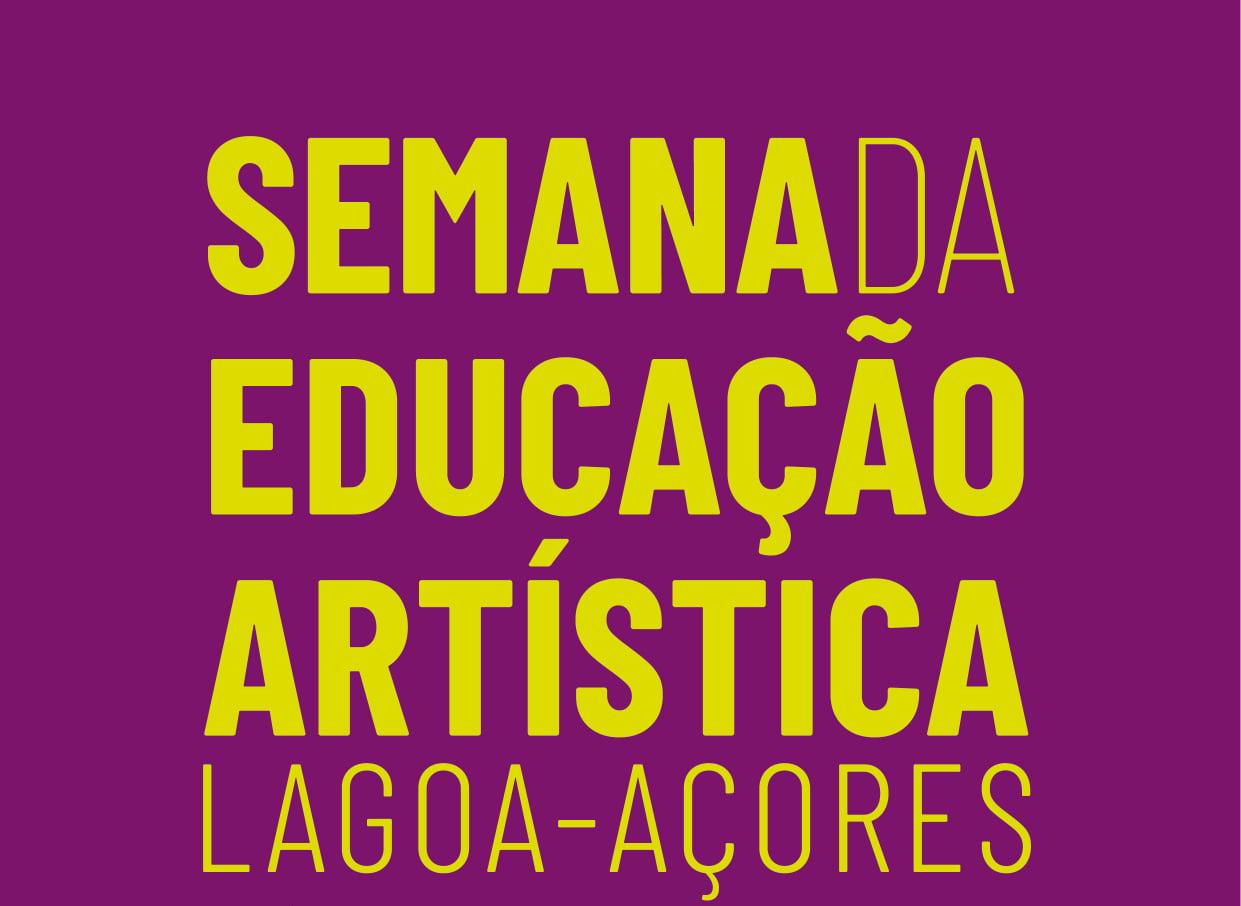 Read more about the article Semana da Educação Artística na Lagoa