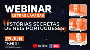 Webinar com Alexandre Borges
